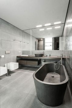 Executive bathroom 2
