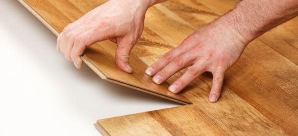 Installing-Wood-Floor